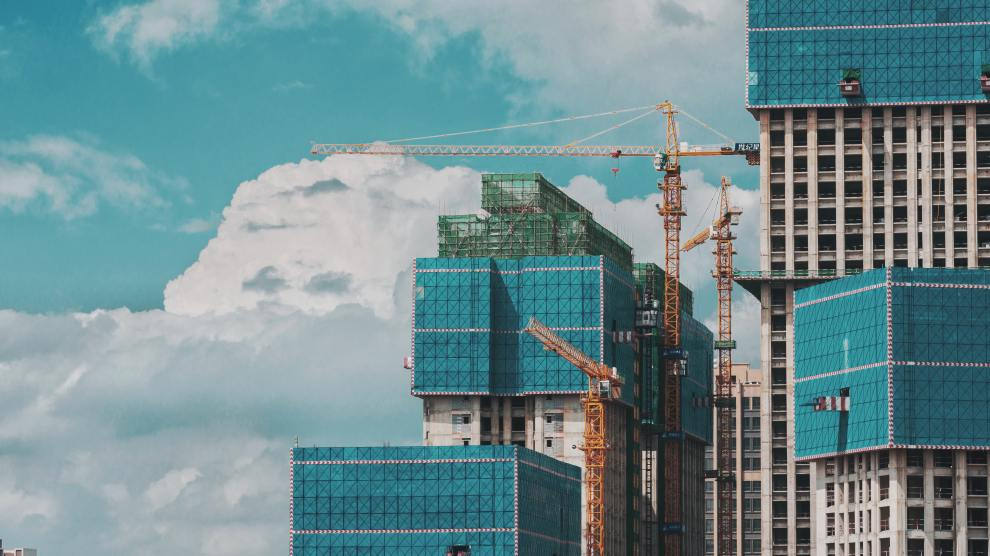 Construction Costs Continue to Rise in 2021