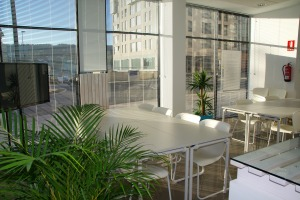 Flexible Work Policies Present Challenges for Offices