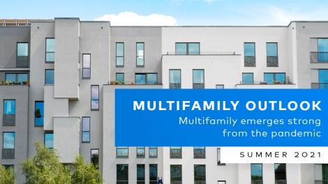 Yardi Matrix National Outlook Multifamily Summer 2021