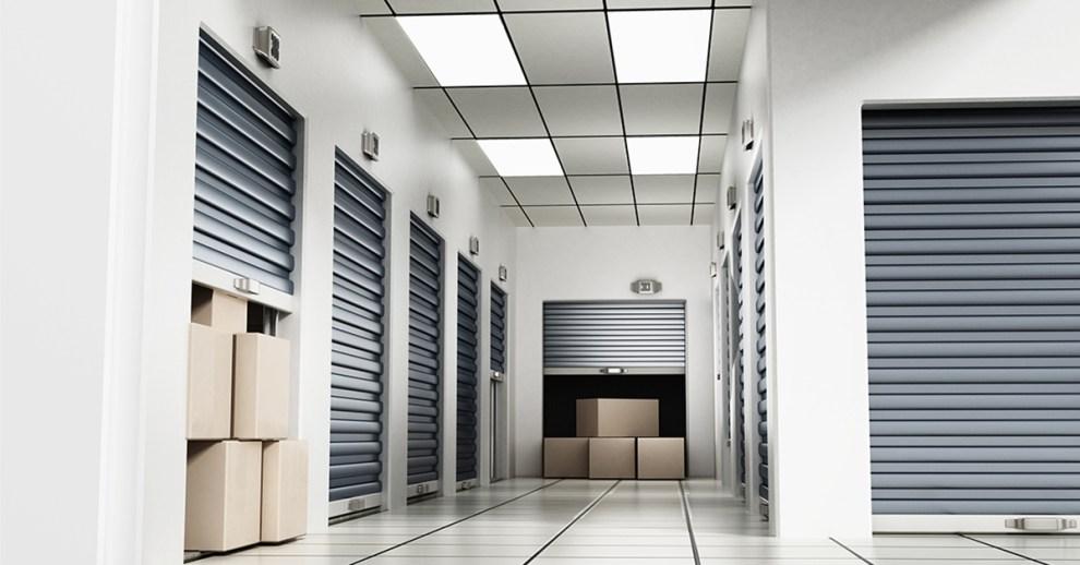 National Self Storage Market Report July 2021