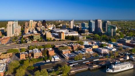 Sacramento Multifamily Market Report Summer 2021
