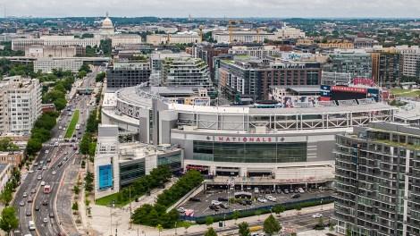 Washington DC Multifamily Market Report Summer 2021