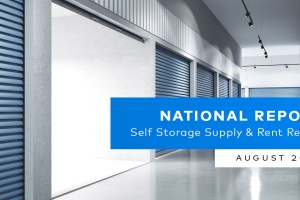 Self Storage Rates Reach Record Highs Yardi Matrix Reports