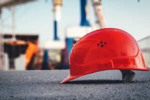 Vaccine Hesitancy Contributes to Construction Labor Shortage