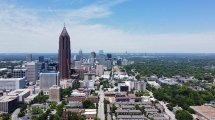 Atlanta Multifamily Market Report Summer 2021