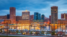 Baltimore Multifamily Market Report Summer 2021