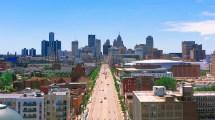 Detroit Multifamily Market Report Summer 2021