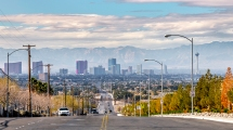 Las Vegas Multifamily Market Report Summer 2021