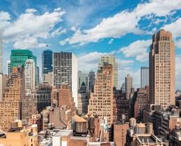 Manhattan Multifamily Market Report Summer 2021