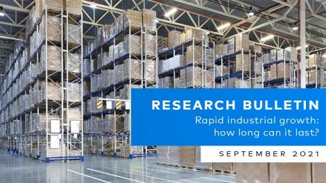 Industrial Market Fundamentals Have Staying Power, Yardi Matrix Reports