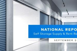 Self Storage Rates Continue to Climb, Yardi Matrix Reports