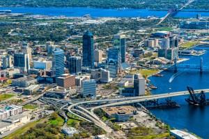 Jacksonville Multifamily Market Report Summer 2021