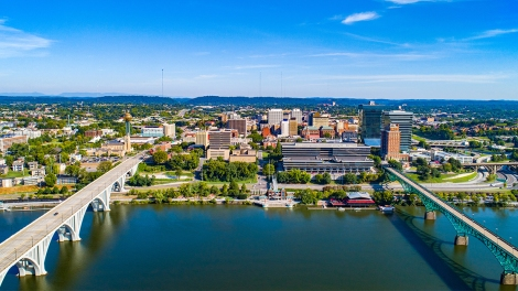 Knoxville Multifamily Market Report Summer 2021