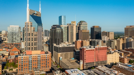 Nashville Multifamily Market Report Summer 2021