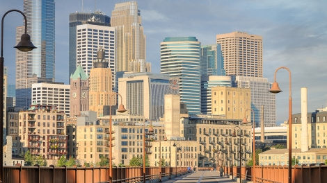Twin Cities Multifamily Market Report – Summer 2021