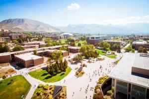 The University of Utah, Salt Lake City, United States
