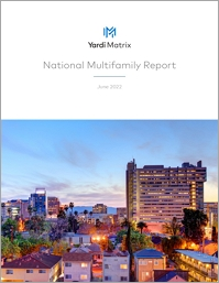 Real Estate Market Forecasts and Reports