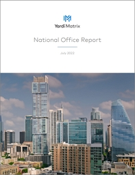 CommercialEdge National Office Report