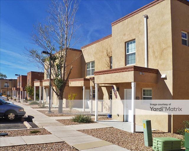 Villa Alegre Multifamily Property Details