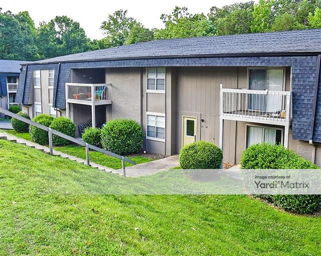Number Of Units 100 Total Size 101 573 Address 3725 Fountain Avenue Chattanooga Tn 37412