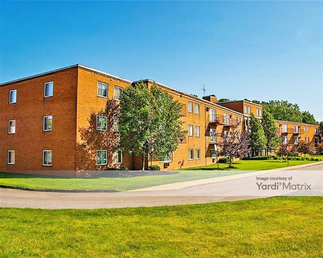 Marcella Arms Multifamily Property Details