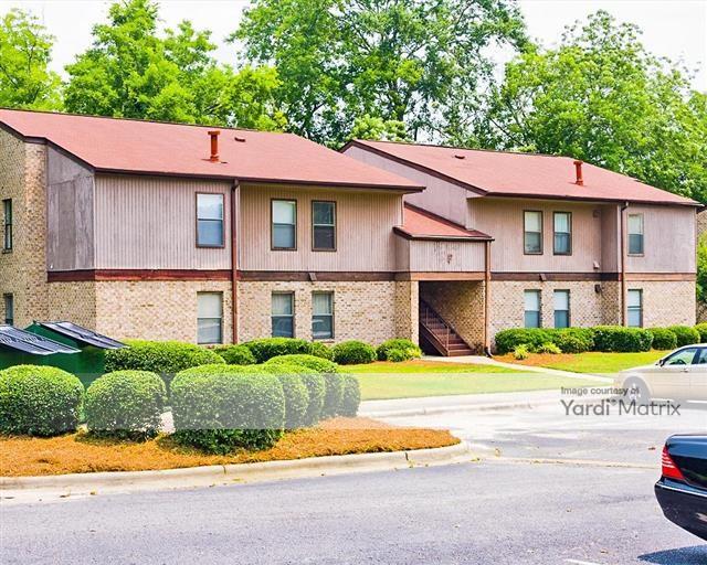 Renaissance Villa Multifamily Property Details