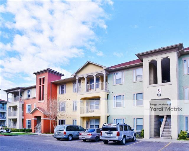 Costa Tarragona Multifamily Property Details