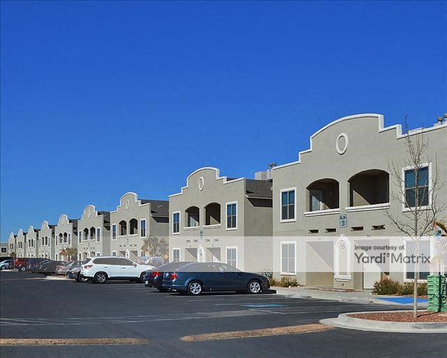 Tres Palmas Multifamily Property Details