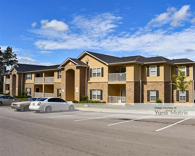 Holston Ridge Multifamily Property Details