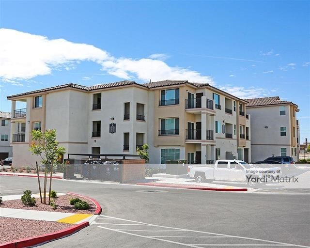 Vue At Centennial Multifamily Property Details