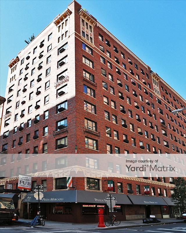11 Waverly Place 10003, New York, NY, 11 Waverly Place