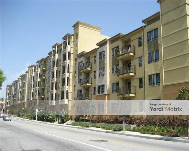 5600 Wilshire Multifamily Property Details
