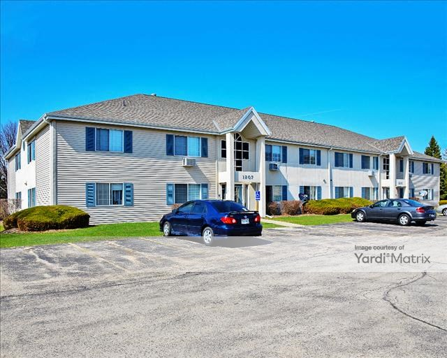 1014 River Park Circle West 53149, Mukwonago, WI, River Park