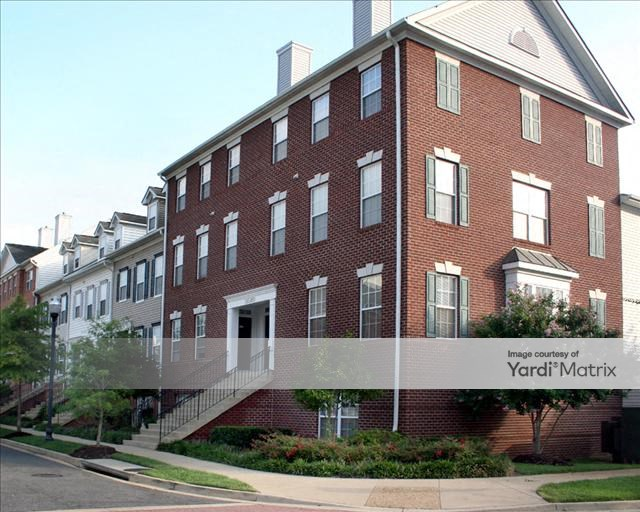 Avalon At Arlington Square Multifamily Property Details