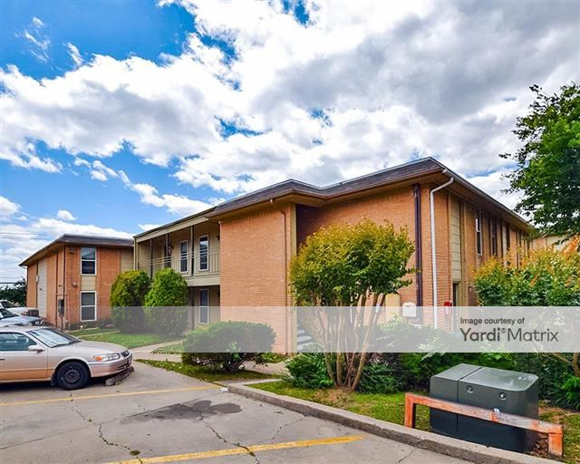 Clusters Multifamily Property Details