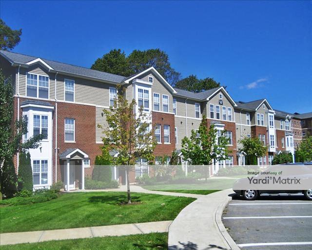 Avalon At Lexington Hills Multifamily Property Details